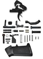 TPS Arms Lower parts Kit with grip